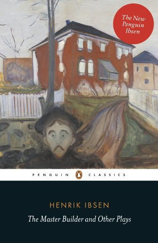 9780141194592: The Master Builder and Other Plays (Penguin Classics)