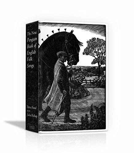 9780141194615: Penguin Classics The New Penguin Book Of English Folk Songs
