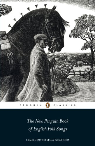 9780141194622: The New Penguin Book of English Folk Songs