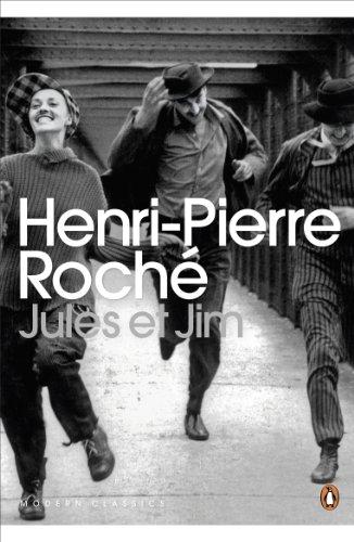 9780141194639: Jules Et Jim (Penguin Modern Classics)