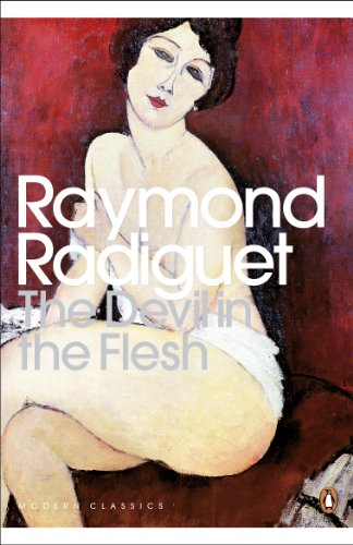 9780141194646: The Devil in the Flesh (Penguin Modern Classics)