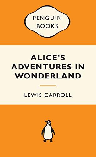 9780141194752: Alice in Wonderland