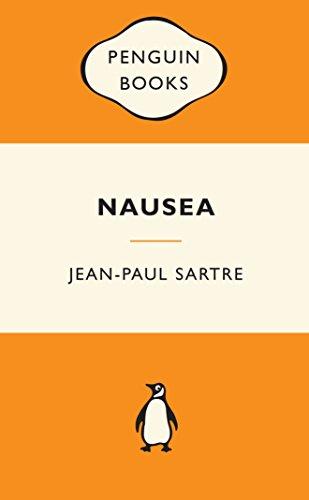 9780141194844: Nausea