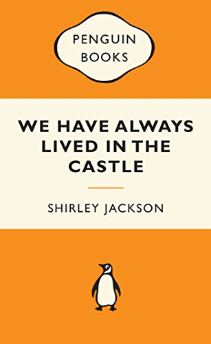 9780141194998: We Have Always Lived in the Castle