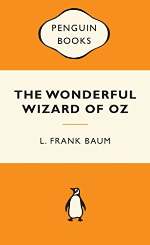 Wonderful Wizard of Oz Th Excl: L. Frank Baum