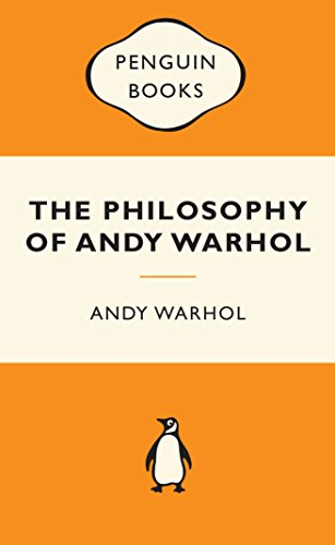 9780141195032: The Philosophy of Andy Warhol
