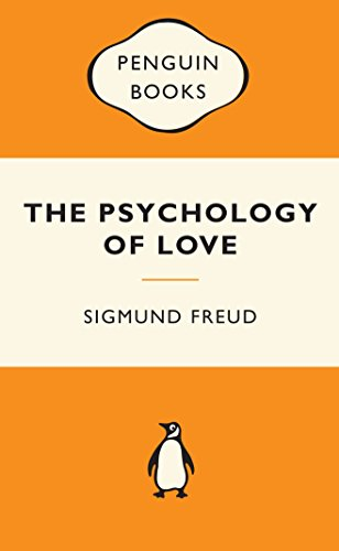9780141195063: The Psychology of Love