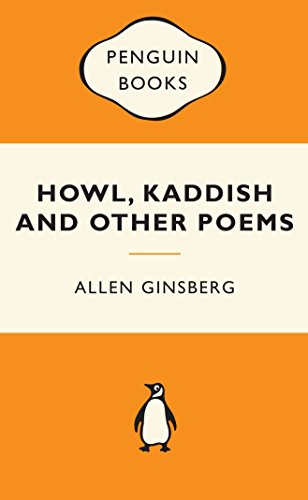 9780141195230: Howl, Kaddish And Other Poems