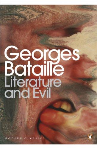 9780141195575: Literature and Evil (Penguin Modern Classics)