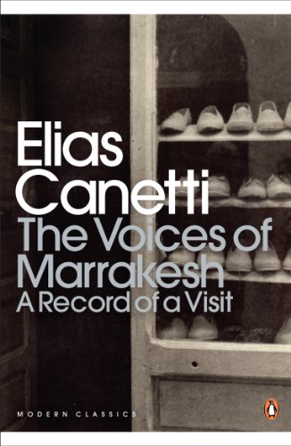 9780141195629: Voices of Marrakesh (Penguin Modern Classics)