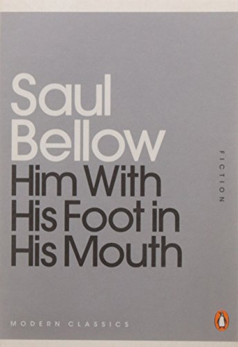 9780141195742: Him With His Foot in His Mouth (Penguin Mini Modern Classics)