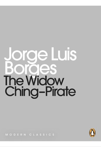 9780141195810: The Widow Ching-pirate