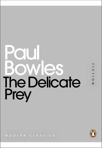 9780141195827: The Delicate Prey