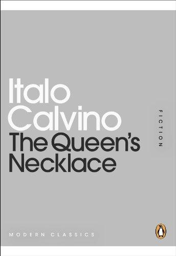 9780141195834: The Queen's Necklace (Penguin Mini Modern Classics)
