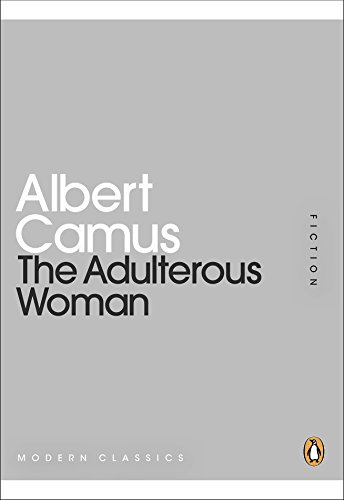 9780141195841: The Adulterous Woman
