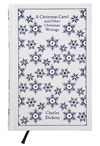 9780141195858: A Christmas Carol and Other Christmas Writings (A Penguin Classics Hardcover)