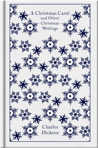 9780141195858: A Christmas Carol and Other Christmas Writings (Penguin Clothbound Classics)