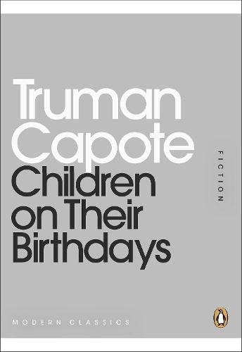 9780141195865: Children on Their Birthdays (Penguin Mini Modern Classics)