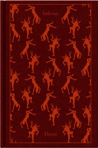 9780141195872: 1: Inferno: The Divine Comedy I (Penguin Clothbound Classics)