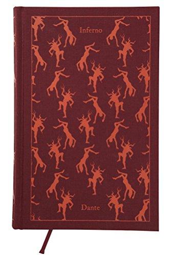 9780141195872: The Divine Comedy: Volume 1: Inferno (A Penguin Classics Hardcover)