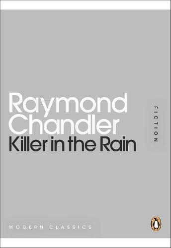 9780141195896: Killer in the Rain (Penguin Mini Modern Classics)