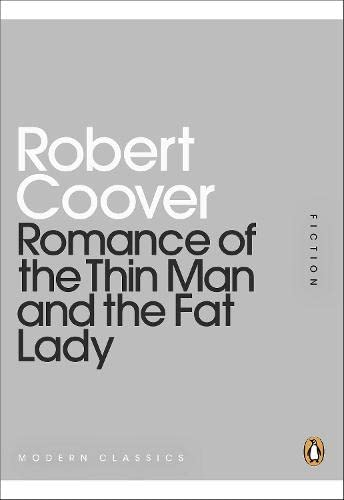 9780141195926: Romance of the Thin Man and the Fat Lady (Penguin Mini Modern Classics)