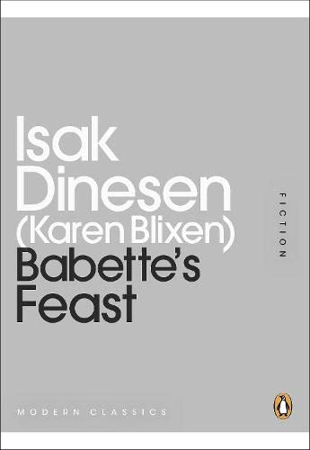 9780141195933: Mini Modern Classics Babette's Feast