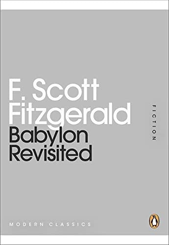 9780141195964: Babylon Revisited (Penguin Mini Modern Classics)