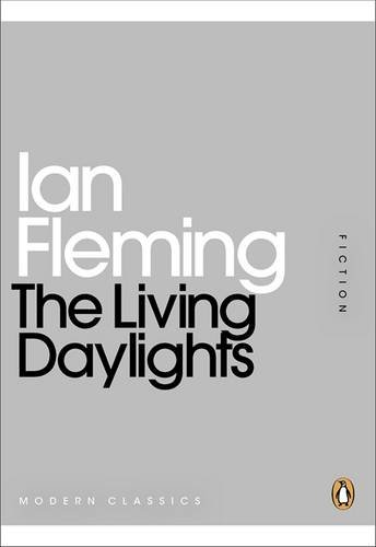 9780141195971: The Living Daylights