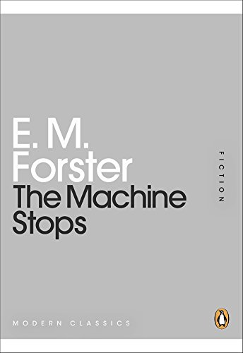 9780141195988: The Machine Stops (Penguin Mini Modern Classics)