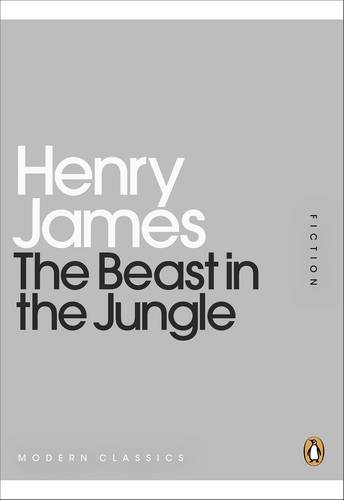 9780141196008: The Beast in the Jungle (Penguin Mini Modern Classics)
