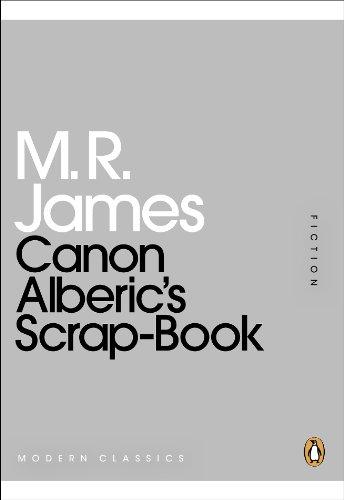 9780141196015: Canon Alberic's Scrap-Book (Penguin Mini Modern Classics)