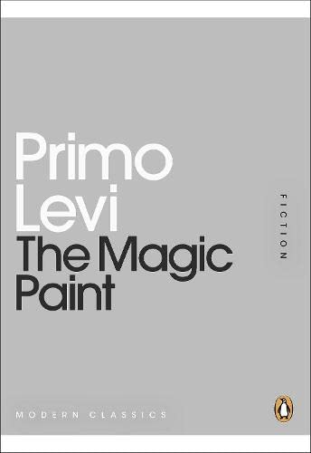 9780141196091: The Magic Paint (Penguin Mini Modern Classics)