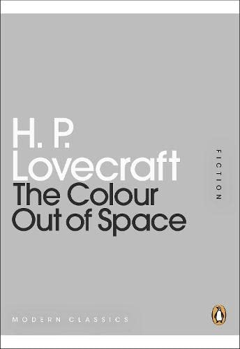 9780141196107: Mini Modern Classics The Colour Out Of Space