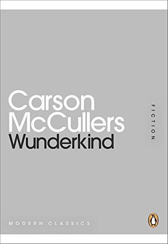 9780141196121: Wunderkind (Penguin Mini Modern Classics)