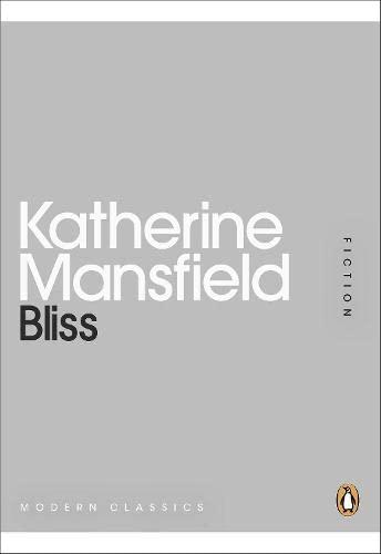 9780141196138: Mini Modern Classics Bliss