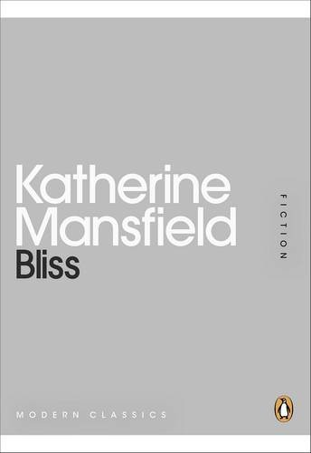 9780141196138: Bliss (Penguin Mini Modern Classics)