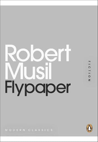 9780141196152: Flypaper (Penguin Mini Modern Classics)