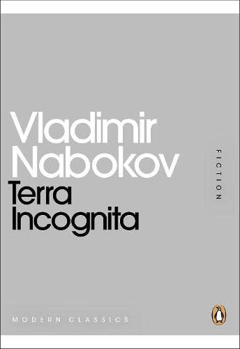 9780141196169: Vladimir Nabokov-Terra Incognita