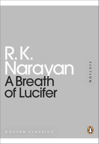 9780141196176: A Breath of Lucifer (Penguin Mini Modern Classics)