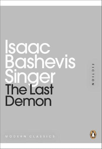 9780141196237: The Last Demon
