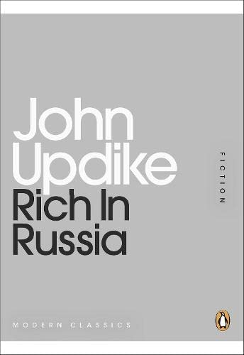 9780141196251: Rich in Russia (Penguin Mini Modern Classics)