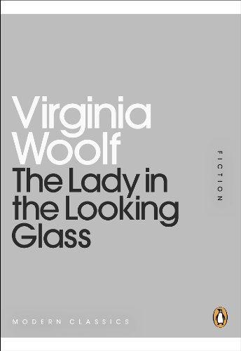 9780141196299: The Lady in the Looking Glass (Penguin Mini Modern Classics)