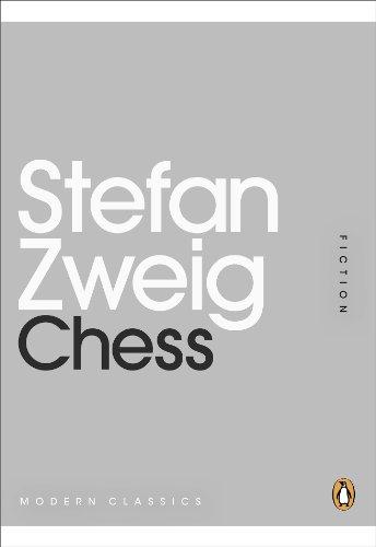 9780141196305: Chess (Penguin Mini Modern Classics)