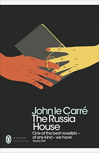 9780141196350: The Russia House (Penguin Modern Classics)