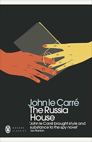 9780141196350: The Russia House. John Le Carr (Penguin Modern Classics)