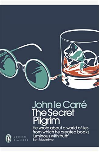 9780141196367: The Secret Pilgrim. John Le Carr