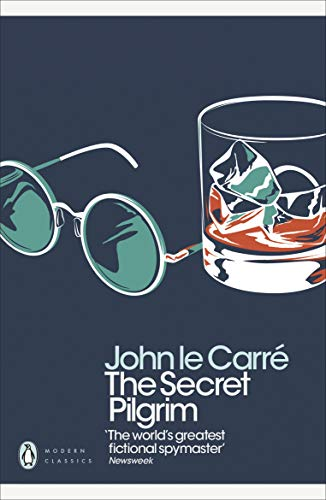 9780141196367: The Secret Pilgrim (Penguin Modern Classics)