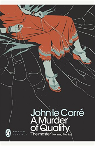 9780141196374: A Murder of Quality (Penguin Modern Classics)