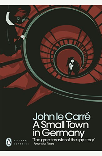 9780141196381: A Small Town in Germany. John Le Carr (Penguin Modern Classics)